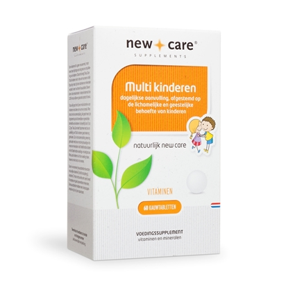 NEWCARE MULTI KIND   60T