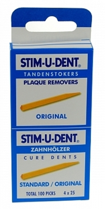 STIMUDENT TANDEN STOKERS  100S