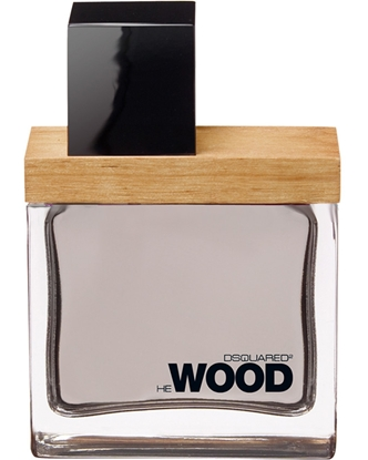 DSQUARED HE WOOD EDT NAT.SPRAY 50 ML