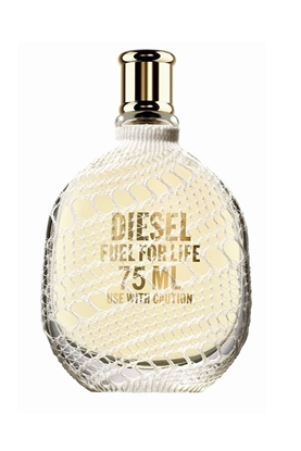 FUEL FOR LIFE WOMAN EDP VAPO 75 ML