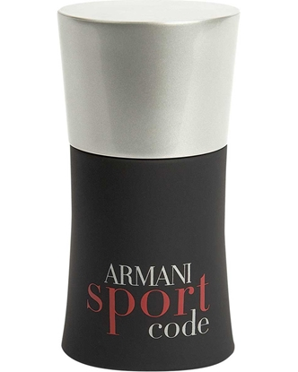 CODE SPORT EDT SPRAY 50 ML