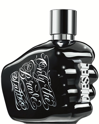 ONLY THE BRAVE TATTOO EDT SPRAY 50 ML