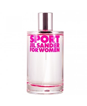 JIL SANDER SPORT WOMAN EDT SPRAY 100 ML