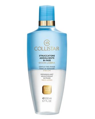 COLLISTAR 2 PHASE MUP REM 200ML