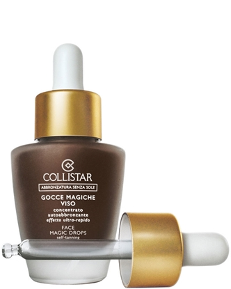 COLLISTAR SELFTANN.CONCENTR 30ML