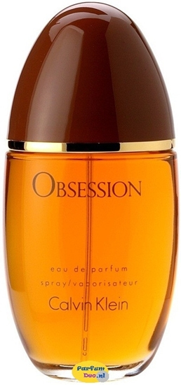 OBSESSION EDP VAPO 100 ML