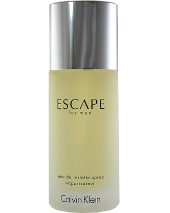 ESCAPE MEN EDT SPRAY 100 ML