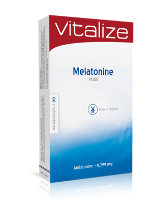 MELATONINE VP 60TAB