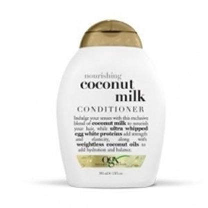 OGX NOURISHING COCONUT MILK CONDITIONER 385 ML