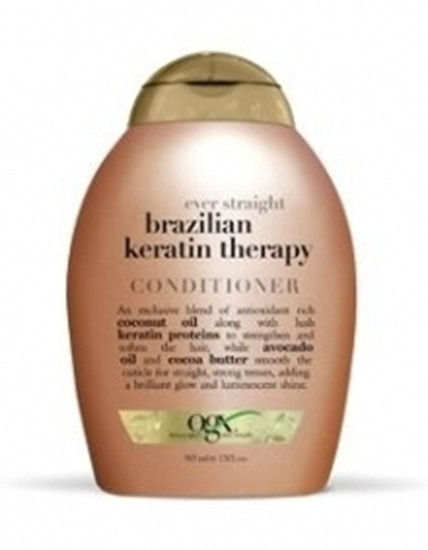OGX BRAZILIAN KERATIN THERAPY CONDITIONER 385 ML
