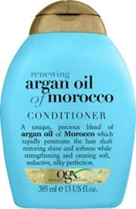 OGX RENEWING MOROCCAN ARGAN OIL CONDITIONER 385 ML