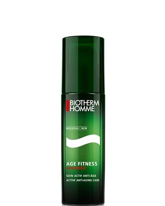 BIOTHERM AGE FITNESS HOMME SOIN JOUR FL 50 ML