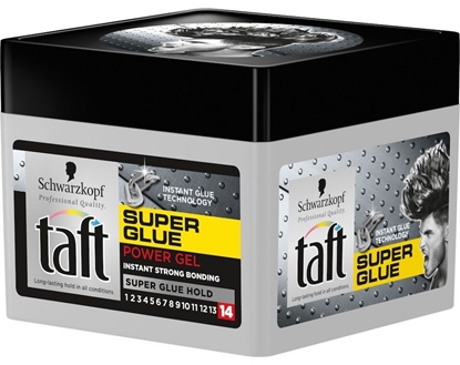TAFT SUPER GLUE CUBUS         250 ML
