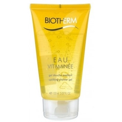 BIOTHERM EAU VITAMINEE SHOWER GEL 150ML