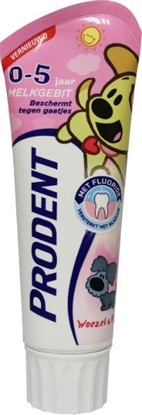 PRODENT TANDP.TELETUBBIES  75 ML