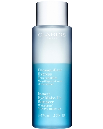 CLARINS CLEANSING EXPRESS YEUX 125 ML