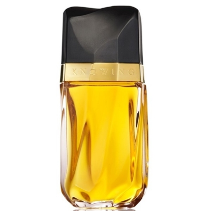 LAUDER KNOWING EDP SPR 75ML