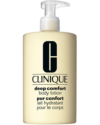 CLIN.DEEP COMFORT BODY LOTION 400 ML
