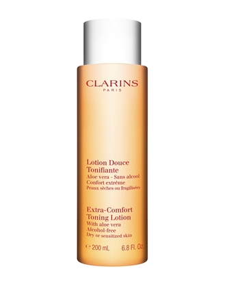 CLARINS LOTION DOUCE TONIFIANTE 200 ML
