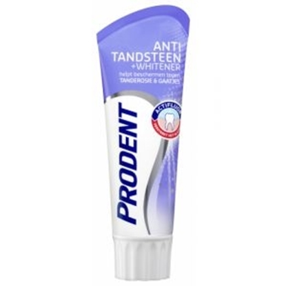 PRODENT TANDP. ANTITANDSTEEN  75 ML