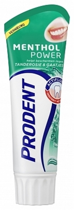 PRODENT TANDP. MENTHOL POWER  75 ML