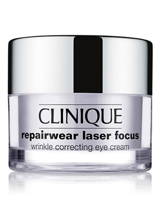 CLINIQUE REPAIRWEAR LF WRINKLE CORRECTING EYE CR 15ML