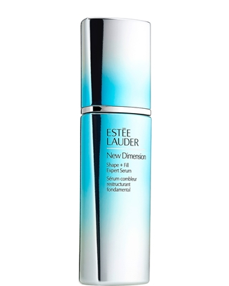 LAUDER NEW DIMENSION SHAPE  FILL EXPERT SERUM 30ML