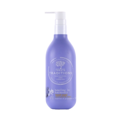 TREETS TRADITIONS HEALING HAND WASH 300ML