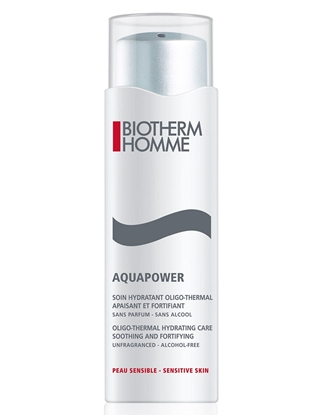 BIOTHERM AQUAPOWER SENSITIVE FLP 75ML R16