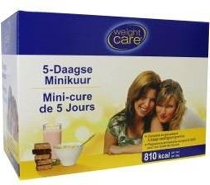 WEIGHT CARE 5 DAAGSE MINIKUUR  882G