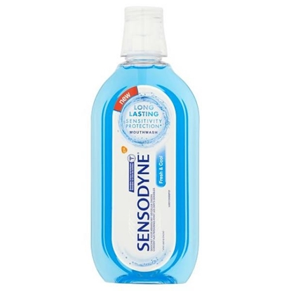 SENSODYNE MONDWATER FRESH  COOL  500 ML