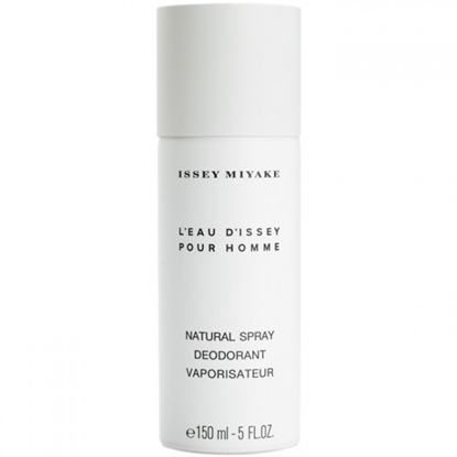 LEAU DISSEY MIYAKE POUR HOMME DEO NATURAL SPRAY
