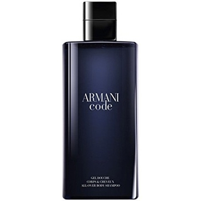 GIORGIO ARMANI ARMANI CODE SHOWER GEL 200ML