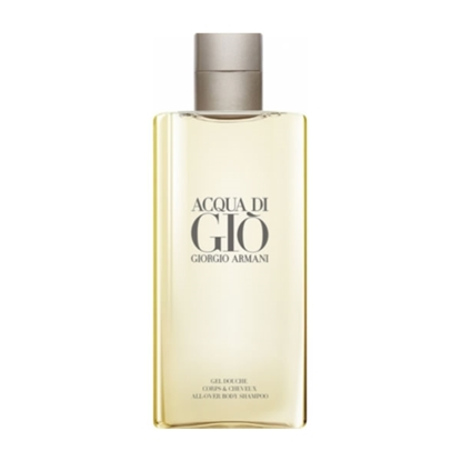 GIORGIO ARMANI ACQUA DI GIO HOMME SHOWER GEL 200ML