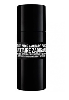 ZADIGVOLTAIRE THIS IS HIM DEO SPRAY 150 ML