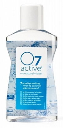 O7 ACTIVE MONDSPOELING        500 ML