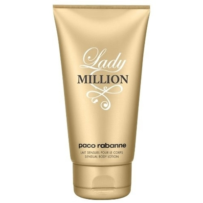 PACO RABANNE LADY MILLION BODY MILK 200 ML