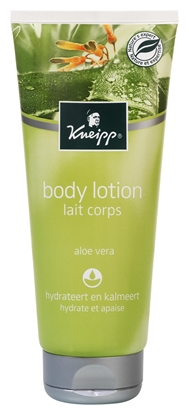KNEIPP BODYLOTION ALOE VERA   200 ML
