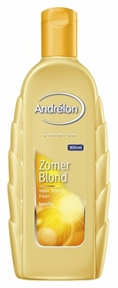 ANDRELON SHAMP BLOND  300M