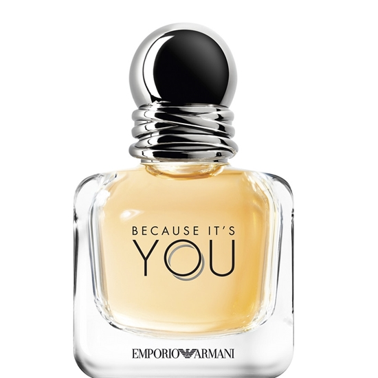 ARMANI BECAUSE ITS YOU SHE EDP 30ML