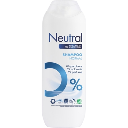 NEUTRAL SHAMPOO NORMAAL  250M