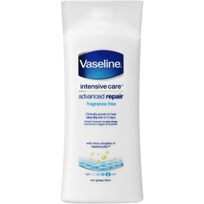 VASELINE BODYLOTION ADVANCED REPAIR 400 ML