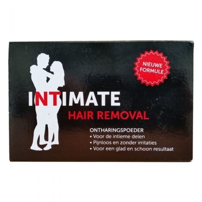 INTIMATE HAIR REMOVAL