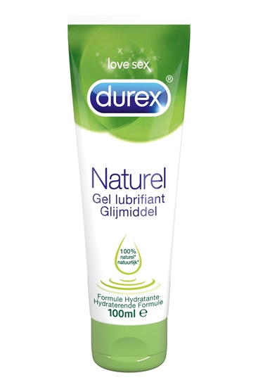 DUREX GLIJMIDDEL NATURAL 100 ML