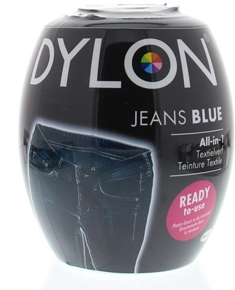 DYLON PODS BLUE JEANS 350G