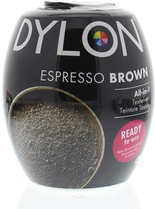 DYLON POD ESPRESSO BROWN 350G