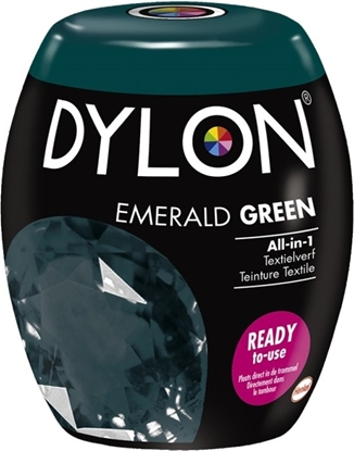 DYLON POD EMERALD GREEN 350G