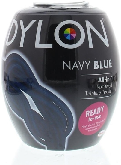 DYLON POD NAVY BLUE 350G