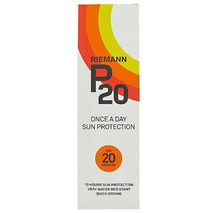 P20 ONCE A DAY FACT 20 SPRAY 200ML