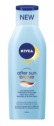 NIVEA SUN AFTER SUN PROTBRZ 200 ML